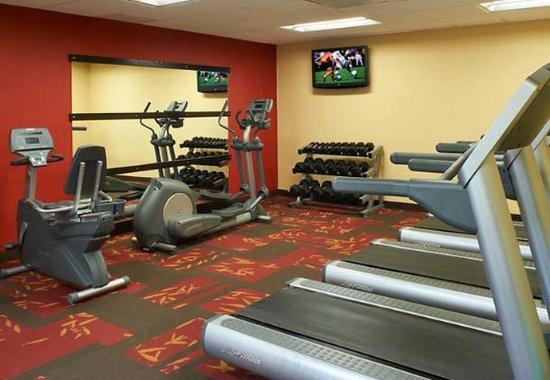 Naperville, IL : Fitness Center