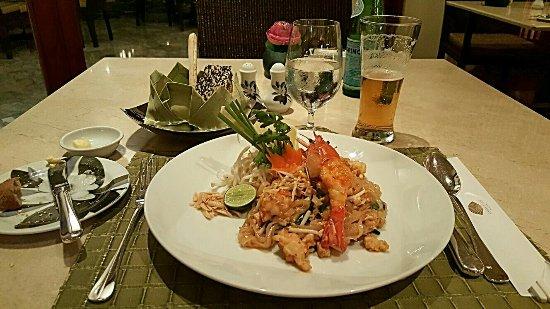 โรงแรมแมนดาริน โอเรียนเต็ล กรุงเทพ: IMG-20160929-WA0012_large.jpg