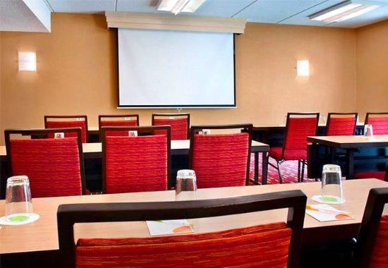 Poughkeepsie, Νέα Υόρκη: Meeting Room