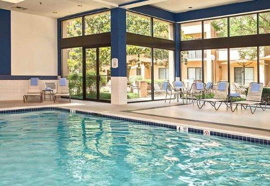 Rockville, Maryland: Indoor Pool