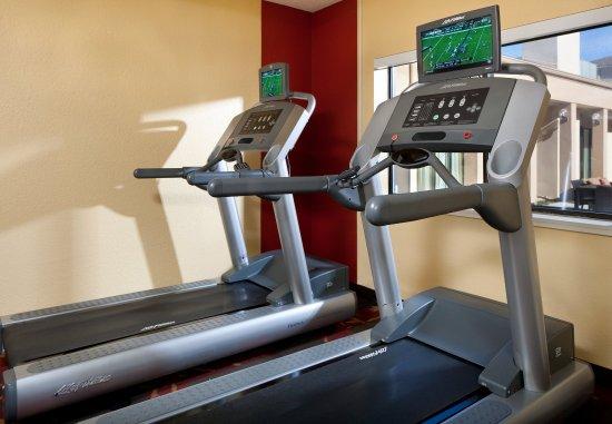 Rockville, Maryland: Fitness Center