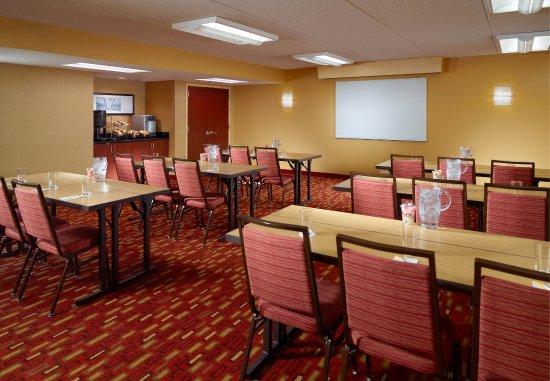 Κόλετζ Παρκ, Τζόρτζια: Meeting Room - Classroom Setup