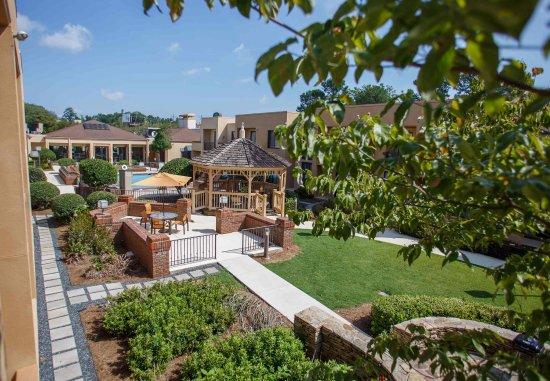 Tucker, GA: Courtyard View