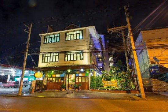 Karou Lotus Hotel Updated 2018 Reviews Price Comparison Chiang Mai Thailand Tripadvisor