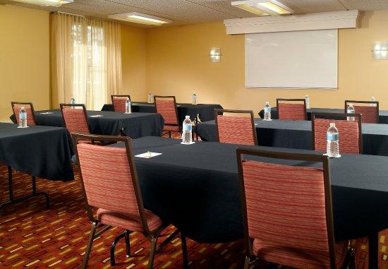 Augusta, جورجيا: Meeting Room