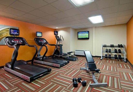Eden Prairie, MN : Fitness Center