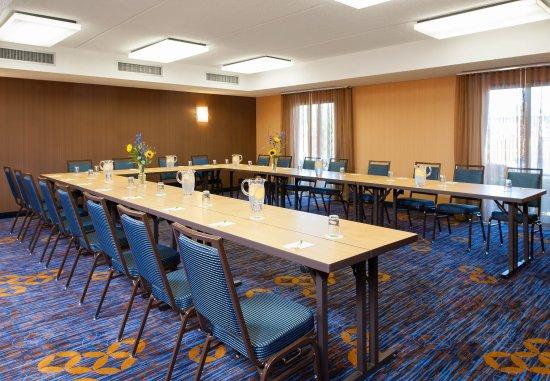 เกลนวิว, อิลลินอยส์: Meeting Room – U-Shape Setup
