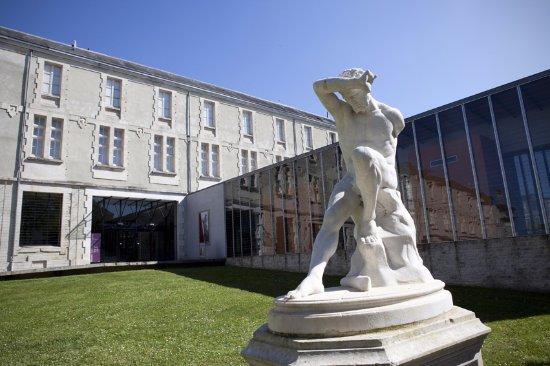 Musee Bernard d'Agesci