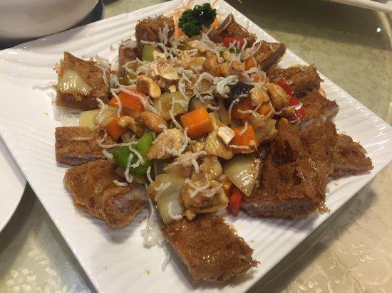 Chinese Food Near Parkland