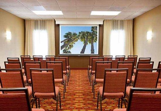 Fountain Valley, Kaliforniya: Meeting Room