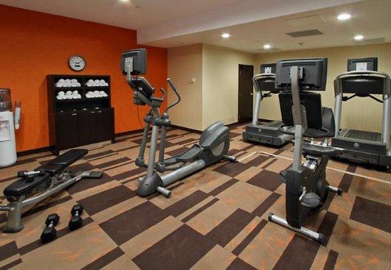 Mount Arlington, Nueva Jersey: Fitness Center