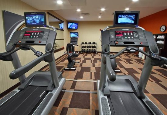 Mount Arlington, NJ : Fitness Center