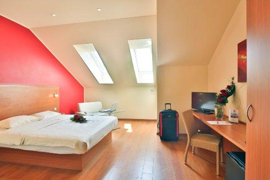 Star Inn Hotel Regensburg