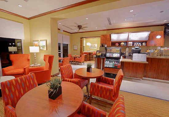 Jensen Beach, Floride : Bistro Seating Area