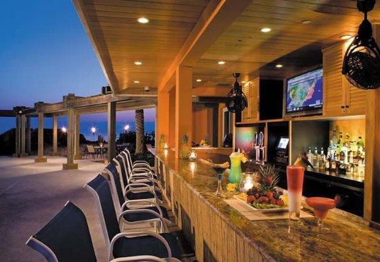 Jensen Beach, Floride : Latitudes Tiki Bar