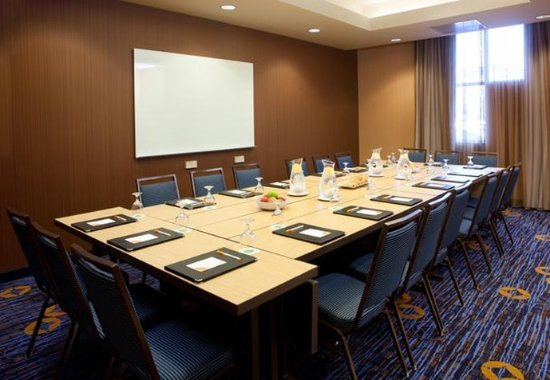 Emeryville, Californie : Yerba Buena Island Meeting Room