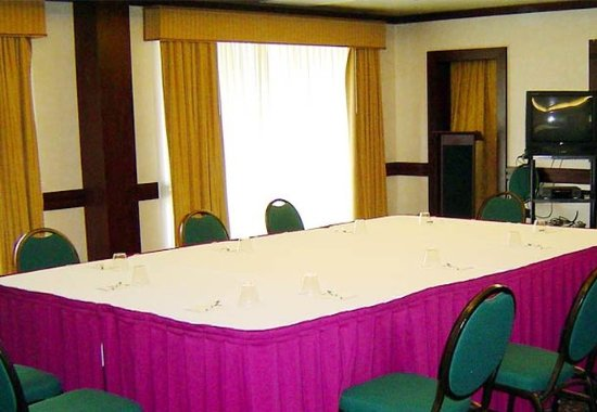 Decatur, AL: Meeting Room