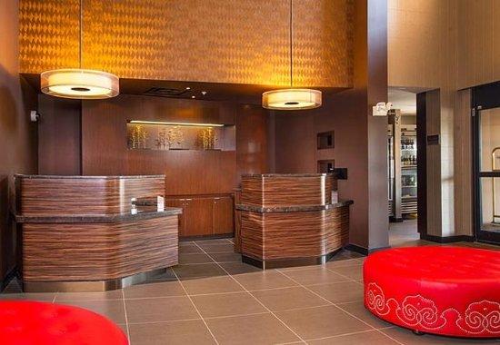 杜勒斯市中心萬怡飯店照片