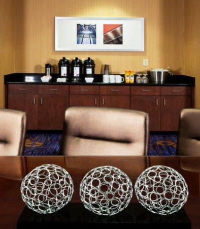 Миссула, Монтана: Executive Boardroom – Coffee Break