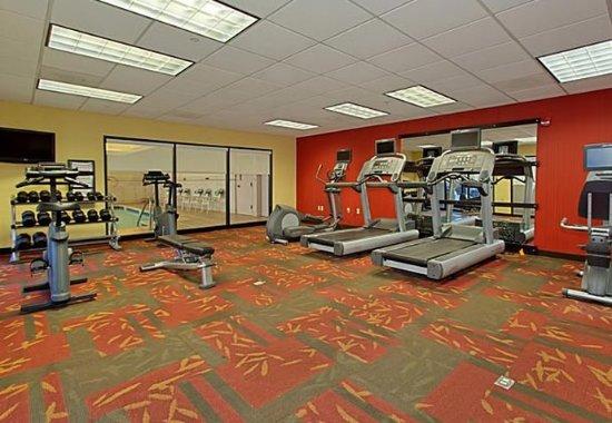 Springfield, Вирджиния: Fitness Center