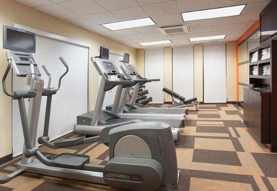 Casper, WY: Fitness Center