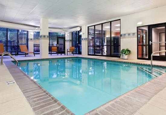 Alcoa, TN: Indoor Pool