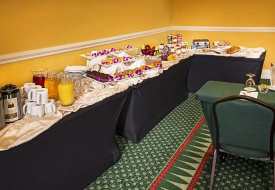 Ronkonkoma, Нью-Йорк: Event Catering