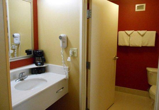 College Station, TX: Guest Bathroom