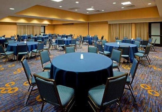 Collegeville, Pensilvania: Ballroom
