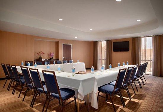 เวสต์ออเรนจ์, นิวเจอร์ซีย์: Edison Meeting Room