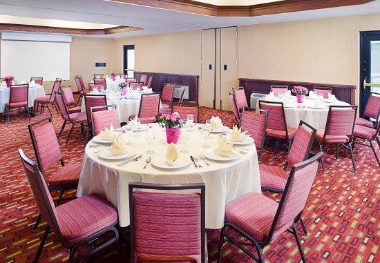 Los Altos, Kalifornia: Ballroom - Banquet