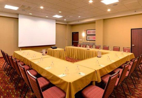 แซนดี, ยูทาห์: Meeting Room