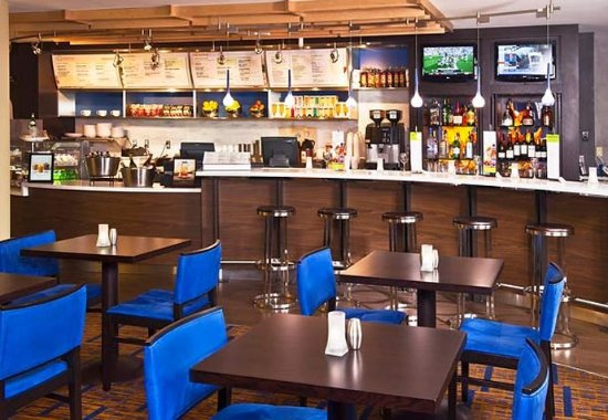 Annapolis Junction, MD: The Bistro