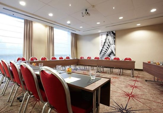Evere, Belgia: Seoul Meeting Room