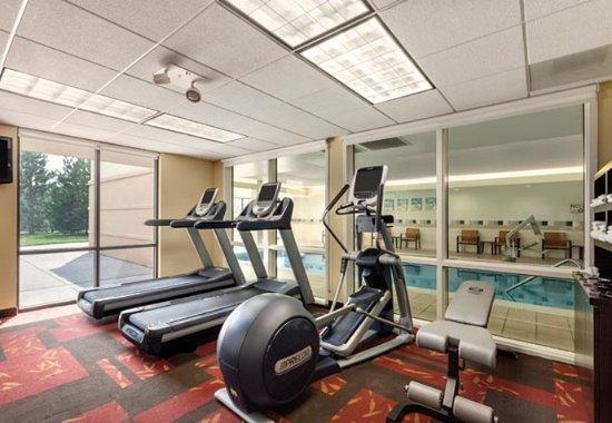 Junction City, KS: Fitness Center