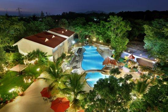 Villa San Lawrenz
