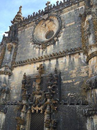 Томар, Португалия: Convento da Ordem de Cristo