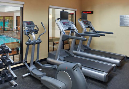 Rossford, OH: Fitness Center