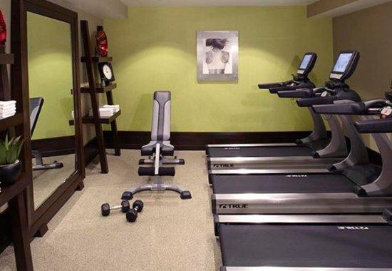 Amherst, NY: Fitness Center