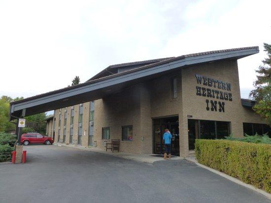 Foto de Western Heritage Inn Travelodge by Wyndham Bozeman