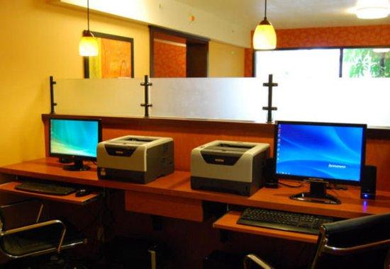Mission Viejo, Καλιφόρνια: Business Center