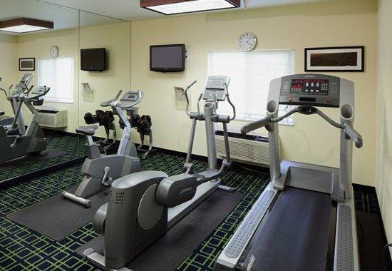 San Carlos, Kalifornien: Fitness Center