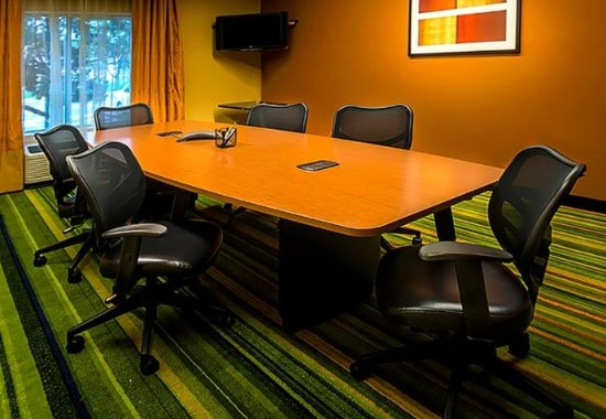 Γούεστμινστερ, Κολοράντο: Meeting Room