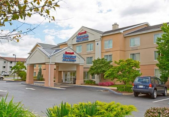 Fairfield Inn & Suites Pittsburgh New Stanton