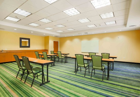 Sparks, NV : Meeting Room