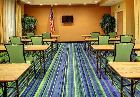 Fletcher, Carolina del Norte: Biltmore Meeting Room - Classroom Setup