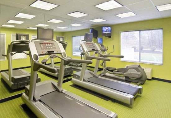 Emporia, Virginie : Modern Fitness Center