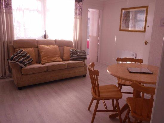Jade Holiday Apartments - South Shore Blackpool