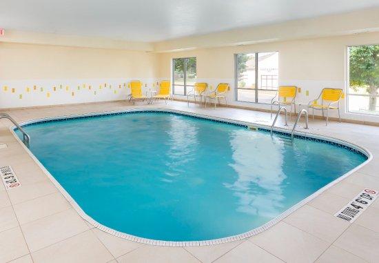 Lee's Summit, MO : Indoor Pool