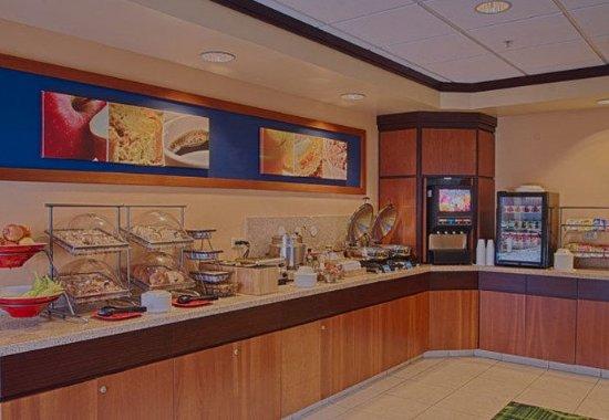 Sierra Vista, AZ: Breakfast Buffet